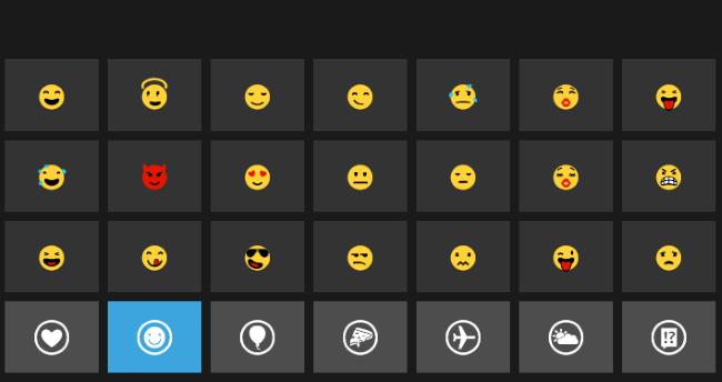 ¿Te gustan los emojis? Te mostramos como usarlos fácilmente en Windows 10