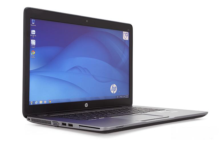 HP EliteBook 850 G1 Core i5-4300U 256GB SSD Ocasión por 599€
