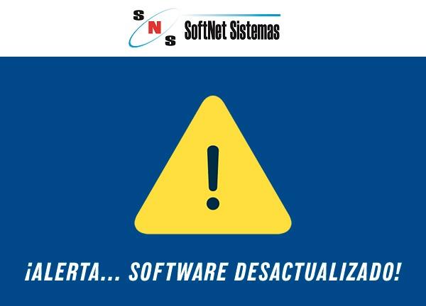 Actualiza tu software de gestión o contabilidad con un descuento