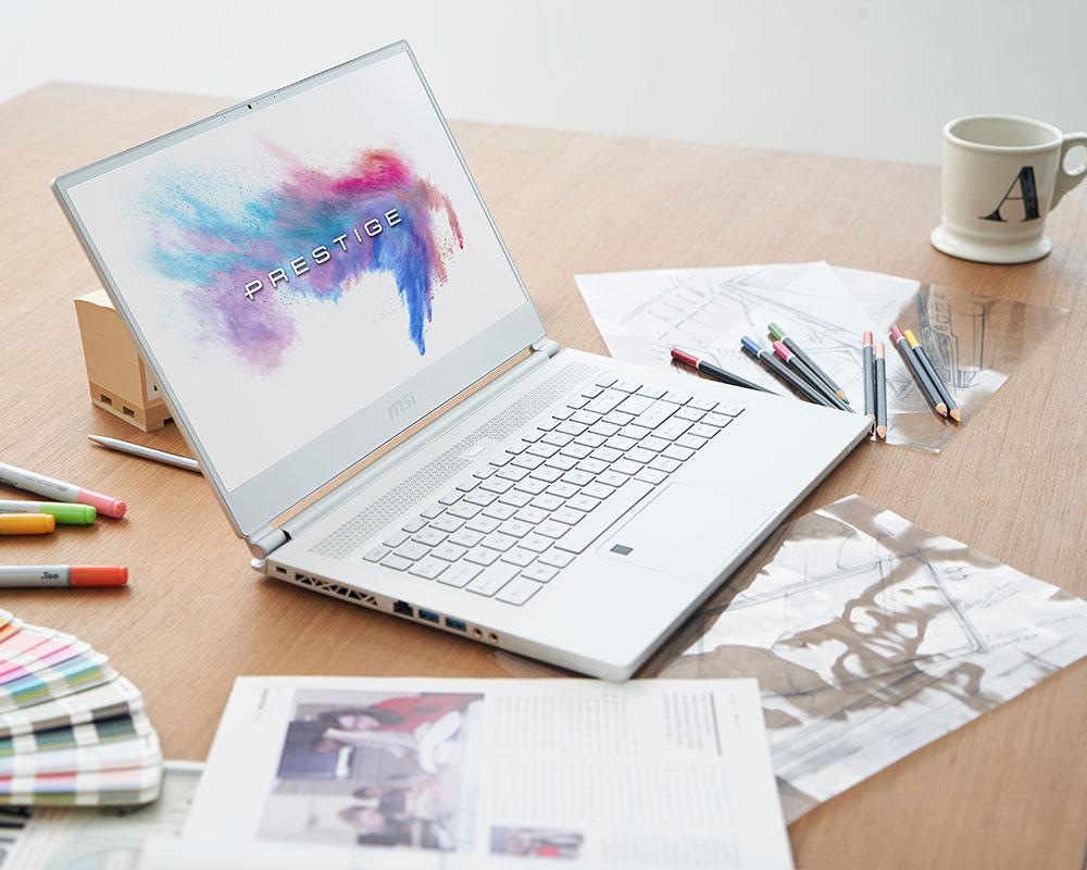¿Creas contenidos? Aquí tienes tu portátil…