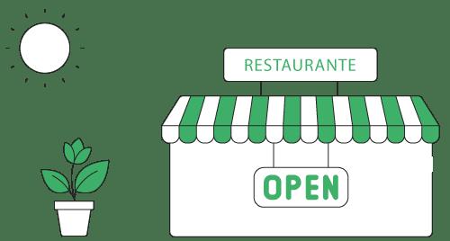 Adapta tu restaurante al covid 19