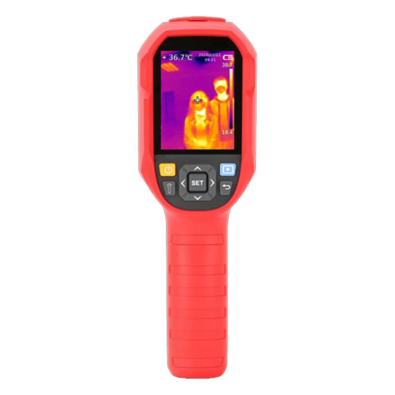 Termómetros infrarrojos y cámaras termográficas contra el Covid-19