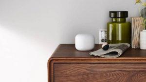 google nest wifi y asistente informatica en alicante