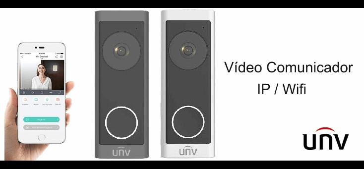 Videoportero con app móvil informatica en alicante softnet sistemas