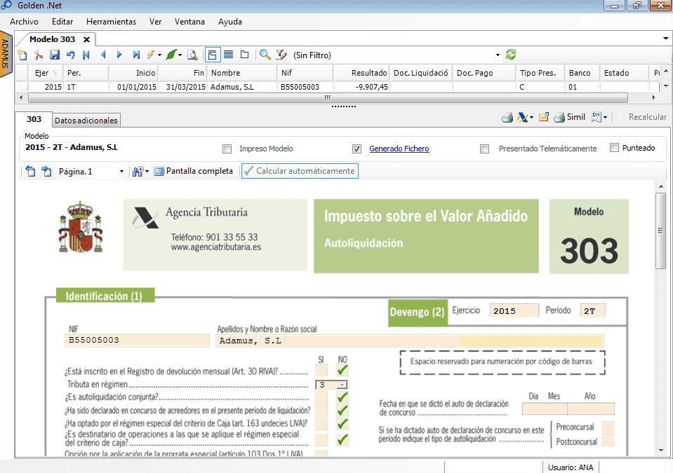Nueva ley antifraude, Ley 11/2021 España con Golden Soft